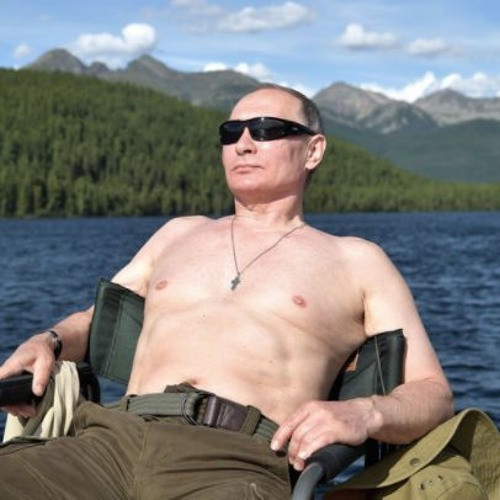 Should we be scared of Putin? Interview with Bill Browder