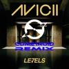 Avicii- Levels (Cometroid Remix) (A tribute to Avicii)