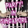 FF - Gangster Party In Singapore (ROMY SBD™ Ft. Ajay Angger)