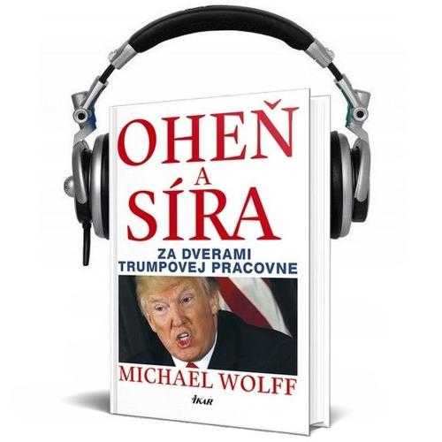 Čítanie z knihy OHEŇ A SÍRA (Michael Wolf)