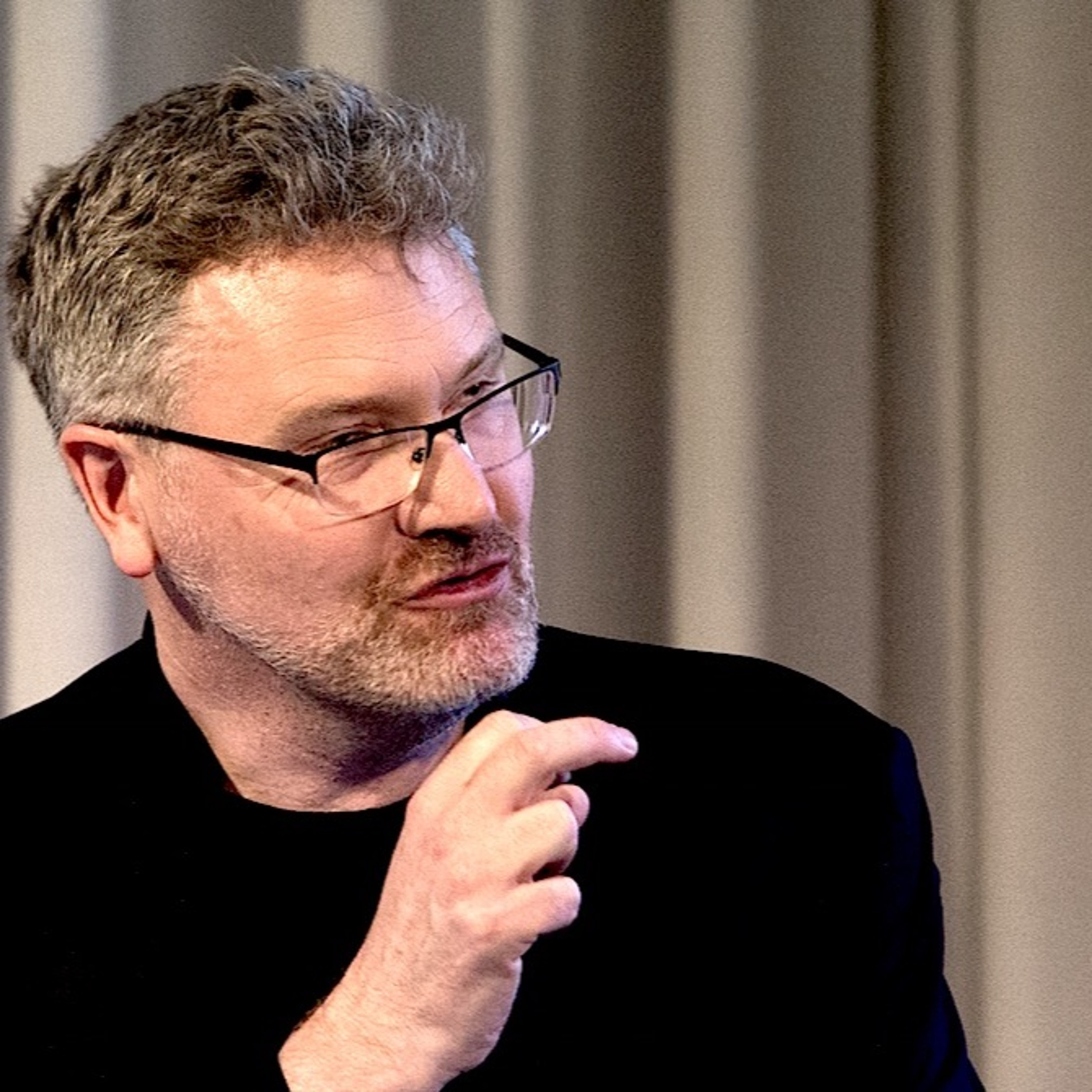 Beyond the Lecture: Adam Tooze
