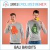 Bali Bandits - 1001Tracklists Exclusive Mix 2018-04-23 Artwork