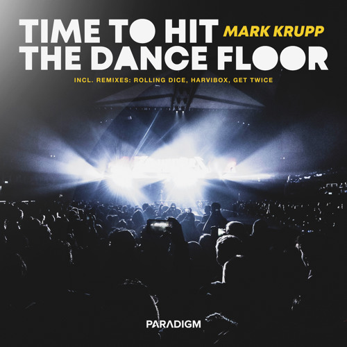 hit the dance floor mp3 download free