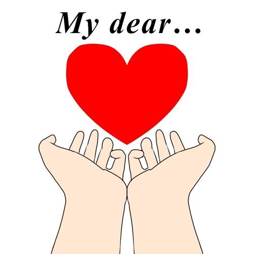 「My dear...」WKWK PROJECT feat.koyomi(Re:ply)