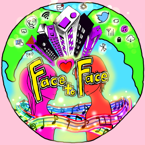 「Face to Face」WKWK PROJECT feat.mitsu
