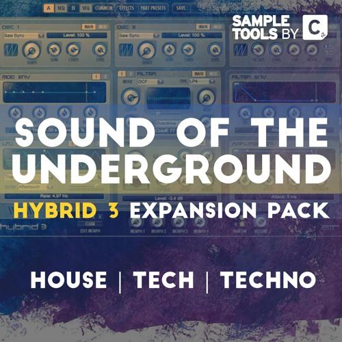 Sound of the Underground – Hybrid 3 (Demo 1) by AIRMusicTech