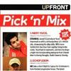 125 Mins of MERT YUCEL - DJ Mag TOP PICK of Month - Sept.2008