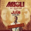 Dj SouljaR X JULIE X KEEP ON CALLING X GETTO REMIXX - MAOLI FT AKON