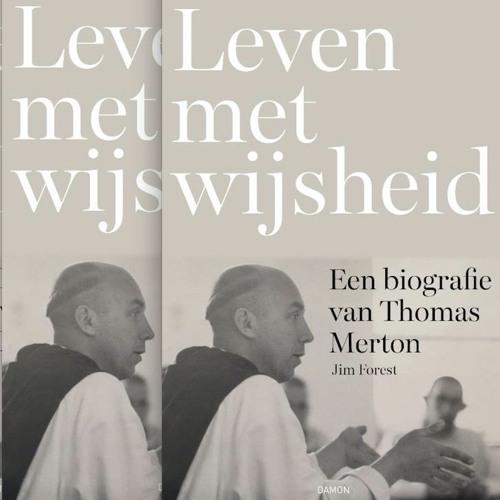 Willy Eurlings Thomas Merton Leven met wijsheid