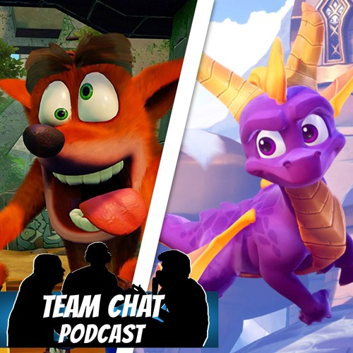 Remakes & Remasters Revisited - Team Chat Podcast Ep. 115