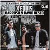 NickyJam x J Balvin X(EQUIS)(Barroso&David Deseo COVER) Prod KIKE RODRIGUEZ(EXTENDED DJ JaR Oficial)