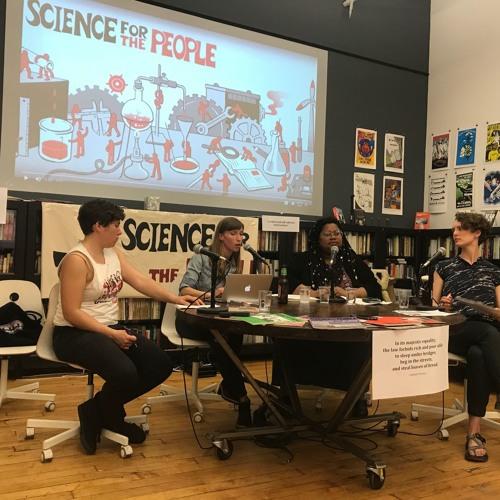 Gender, Race & Science