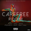 Carefree Riddim [MS]MIXXX