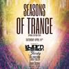 Bjorn Akesson @ Seasons of Trance: Spring Edition, Åpen Scene Oslo 2018-04-14 Artwork
