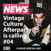 Vintage Culture - After Party Is Calling #04 2018-04-23 Artwork