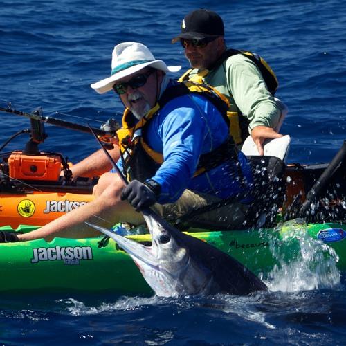 Kayak Fishing FAQ  ANSWERED By Jim Sammons
