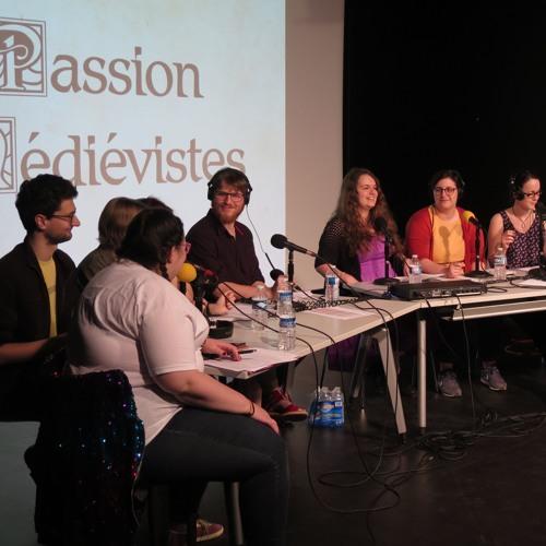 LIVE Anniversaire Passion Médiévistes
