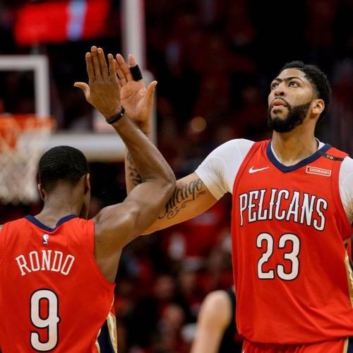 #83 - Playoff'larda yollar yarılandı [NBA]