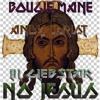 Bougie Mane Feat.Andy Christ,LIL GLEB$TAR - No Jesus(Prod.UnkleCrunkle)