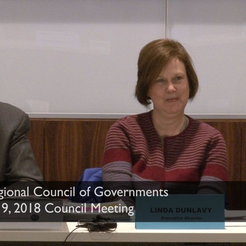 Franklin Regional Council of Governments Meeting April 19, 2018