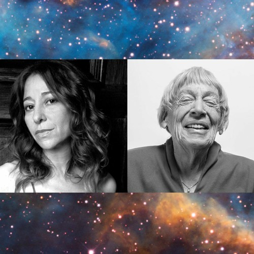 """Astrophysicist Janna Levin reads """"Hymn to Time"""" by Ursula K. Le Guin"""