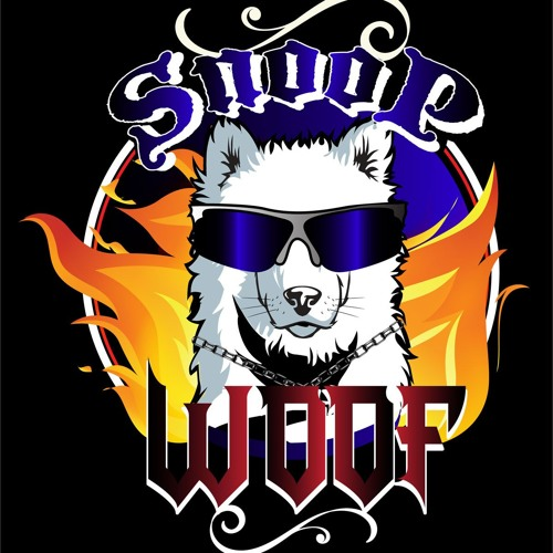 SNOOP WOOF