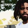 J. Cole - 1985 (Full Instrumental)