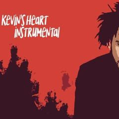 J. Cole - Kevin's Heart (Full Instrumental)