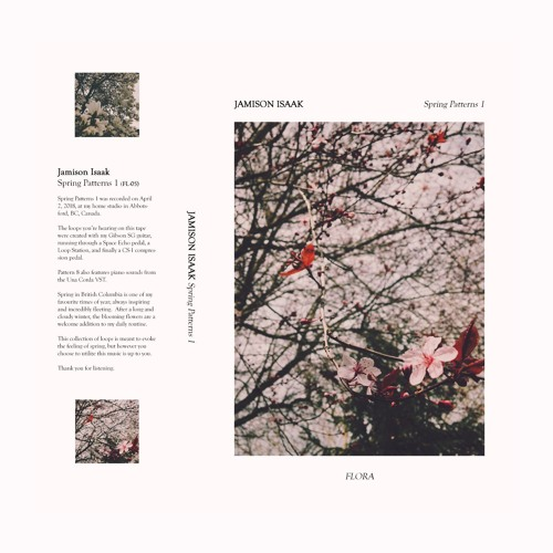 Spring Patterns 1 (Preview)