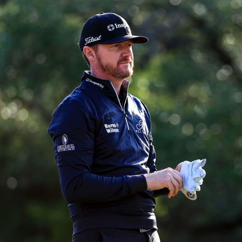 Episode 132: Jimmy Walker