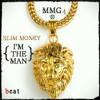 - IM THE MAN- TRAP BEAT 2018 - Prod By DJ SLIM MONEY