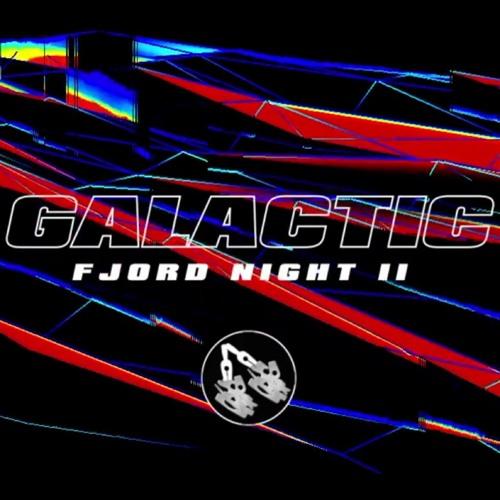 Skatebård @ Et Andet Sted: Galactic Fjord night II