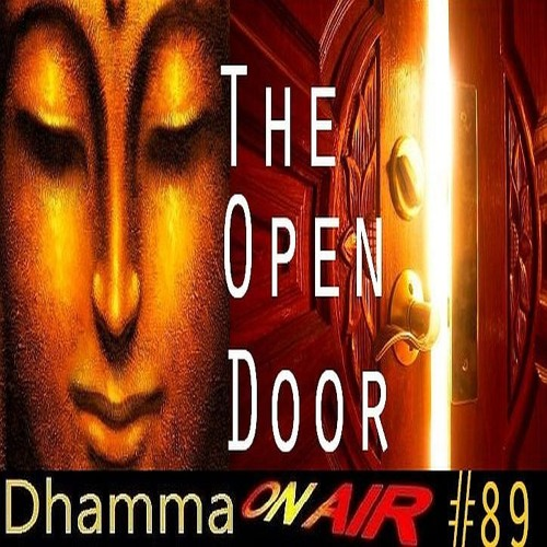DoA_89: The Open Door ..