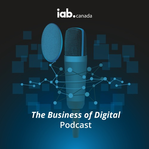 The Business of Digital:  Episode 2 - Diving into Data and Blockchain with Joni Joyner