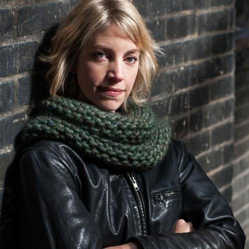 First Draft - Sarah Henstra