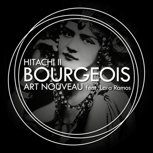 Bourgeois/Burgues feat. Lara Ramos (Live Mix)