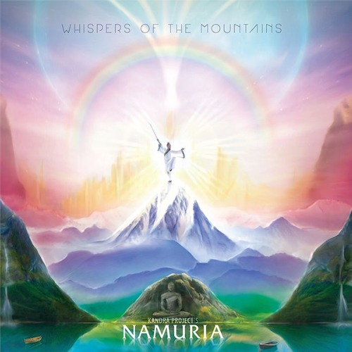 Namuria - Whispers of the Mountains