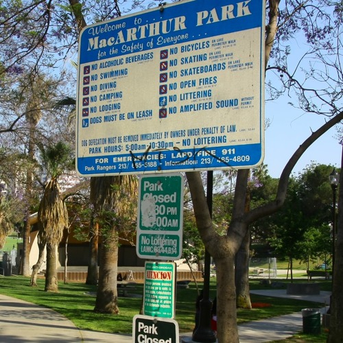CaiNo - MacArthur Park