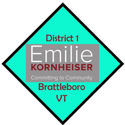 Emilie Kornheiser for State Representative