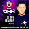 Download One Magical Weekend 2018 - Toy Armada and DJ GRIND - RIPTIDE Friday Night Event! Mp3