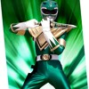 Mighty Morphin Power Rangers Green Ranger Full Song