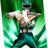 Mighty Morphin Power Rangers Green Ranger Full Song