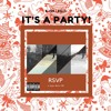 LIFE OF THE PARTY [prod. N_OVA]