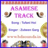 Tufani Hoi Karaoke HQ Assamese Song By Zubeen Garg