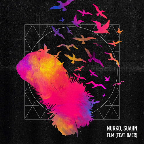 Nurko x SUAHN - FLM (feat. BAER) [Thissongissick.com Premiere]