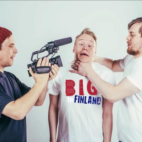 BIG in Finland - OST