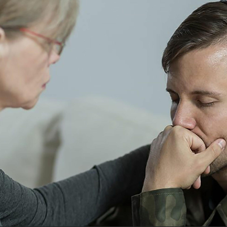 Post-Traumatic Stress Disorder - PTSD