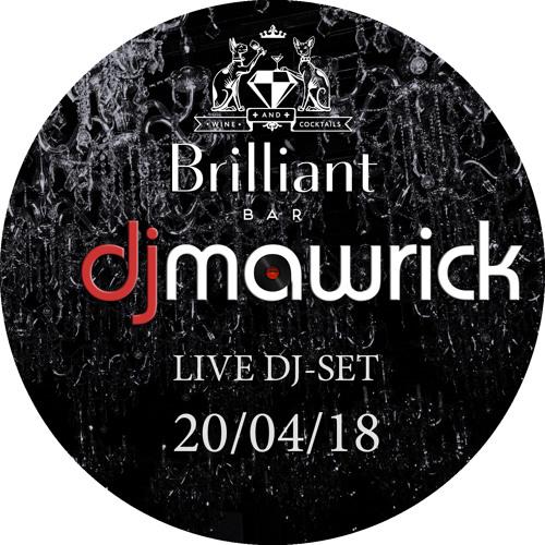 Live @ Brilliant Bar 20/04/18