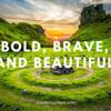 1200 Bold, Brave, and Beautiful!