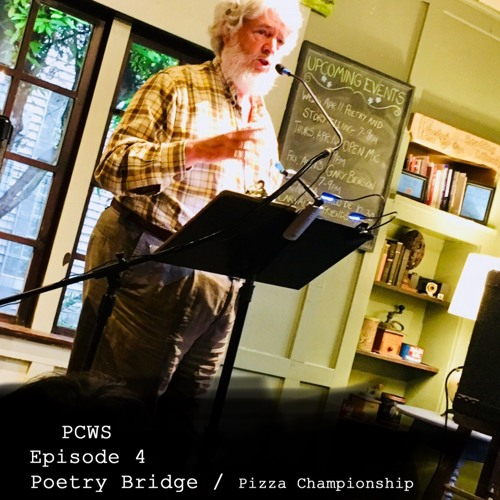Episode 4 - Poetry Bridge / Pizza Championship